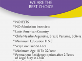 Study in chile,Student visa for chile,chile immogrations visa,chile student visa consultancy,chile immigtations visa consultancy,chile visitor visa consultancy,chile business visa consultancy